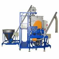 Оборудование для приготовления стирального порошка, бытовой химии, фармпрепаратов купить в Украине