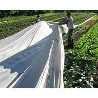 Агроволокно 17% 3,2 м біле (100 м рулон)