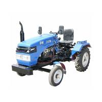 Трактор DW240В