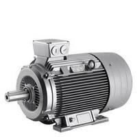 Електродвигун асинхронний Siemens 1LA7166-6AA10-Z D22