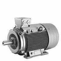 Електродвигун Siemens 1LA5207-6AA10-Z D22