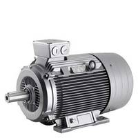 Електродвигун асинхронний Siemens 1LE1002-1CC22-2AA4-Z D22