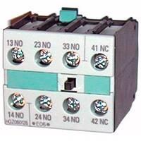 Монтажний блок 4-полюсний 3RH1921-1FA31, Siemens