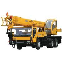 Автокран XCMG-QY25K5 купить в Украине
