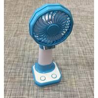 Вентилятор USB підсвічуванням 30см / YX105A