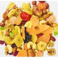 Смесь орехово-фруктовая