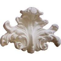 Gypsum decorative element Де/148