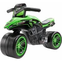Біговел MOTO KAWASAKI KX BUD RACING Falk 502kx (колір- зеленый)