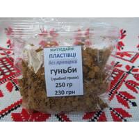 Пластівці гуньби грибної трави без пропарки купити в Запоріжжі