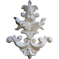 Gypsum decorative element Де/147
