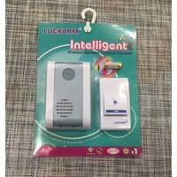 Бездротовий дзвінок Luckarm / С-710
