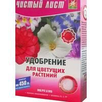 Удобрение для цветущих растений (300 гр)