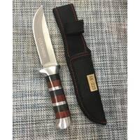 Охотничий нож В027 / 22 см / АК-225
