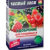 Удобрение для плодово-ягодных культур (300 гр)