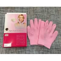 Увлажняющие гелевые Spa-перчатки Spa Gel Gloves / 120С
