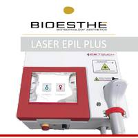 Диодный лазер EPIL PLUS BIOESTHE Италия