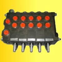 Гідророзподільник болгарський РХ-346 купити в Чернівцях