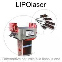 Аппарат LIPOlaser BIOESTHE Италия
