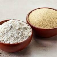 Мука из товарного зерна