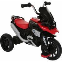 Мотоцикл детский  на педалях Rollplay BMW R1200 GS (цвет - red)