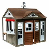 Будинок деревяний дитячий  Kidkraft Country Vista P280097