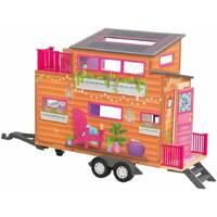 Будиночок ляльковий причіп Teeny House KidKraft 65948