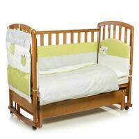 Комплект постельный Color Design 7 элл.