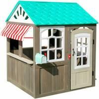 Будинок деревяний дитячий Kidkraft Coastal Cottage 00419