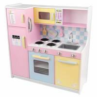 Кухня дитяча  Pastel KidKraft