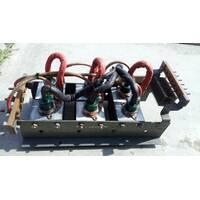 Селеновий випрямляч для генератора ГСФ-200