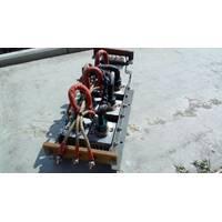 Діодний міст для генератора ГСФ-200