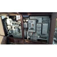 Генератор дизельный (электростанция - дизель-генератор) 20 кВт ( 25 кВа). Конверсионный. ЭСД-20-Т/400