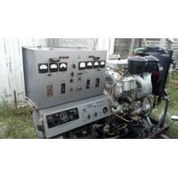 Генератор дизельный (электростанция - дизель-генератор) 30 кВт (36 кВа). Конверсионный. АД-30-Т/400