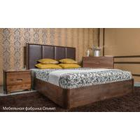 Ліжко Chelsеa з підйомним механізмом