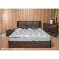 Ліжко Катаріна з підйомним механізмом