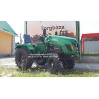 Lider 180-Lux  Green колеса 9.5/16 - 6.00/12
