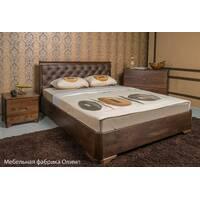Ліжко Milena Premium з підйомною рамою