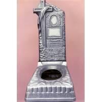 Надгробний пам'ятник одинарний купити в Україні