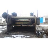 Гильотинные ножницы Н-3222А 20 мм купить в Украине