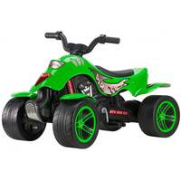 Квадроцикл QUAD PIRATE Falk 609 (цвет - зелен)