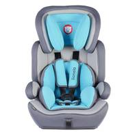 Автокресло Lionelo Levi Plus (9-36 кг) (цвет - baby/blue)