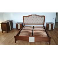Спальня Софія з масиву ясеня