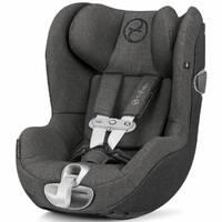 Автокресло Sirona Z i - Size & Sensor Safe Manhattan Grey mid grey