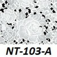Церата на стіл Easy Lace / NT - 103