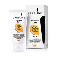 Крем для лица BB Careline Light SPF-15 Perfect Care BB Cream. 50 мл.