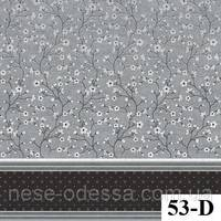 Клеенка рулон Dekorama 53 53D