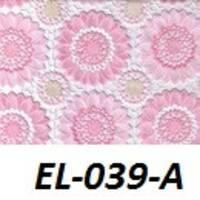 Церата в рулонах Easy Lace/EL - 039
