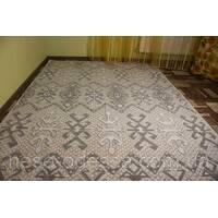 Килимок підлоговий до кімнати 140смХ200см
