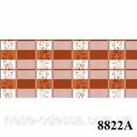 Клеенка (8822A) силиконовая, без основы, рулон. Китай. 1,37м/30м