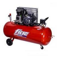 Компресор FIAC AB 200-515 (510л/хв.; 380В; ресівер 200л)